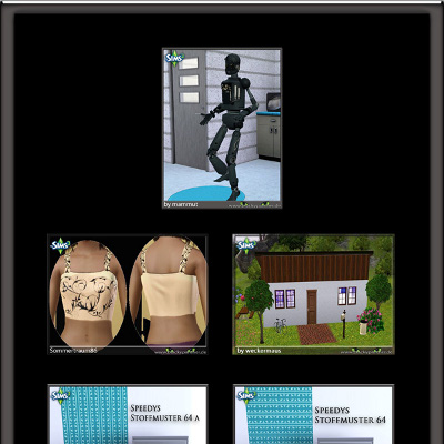 Blacky's Sims Zoo Update Sims3 12.07.2010 - Page 3 M4yg86vm