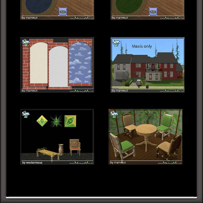 Blacky's Sims Zoo Update Sims2 12.07.2010 - Page 2 N7luaa47