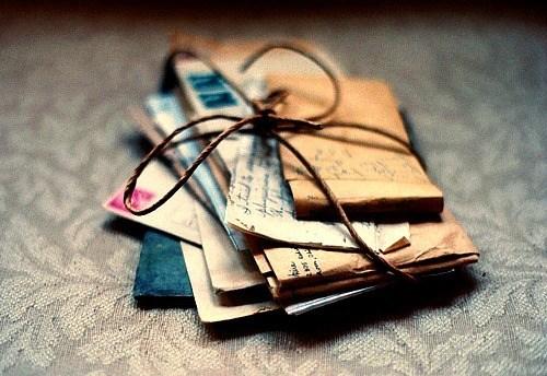 Pisem ti pismo... Letter-letters-old-school-outfit-Favim.com-516072