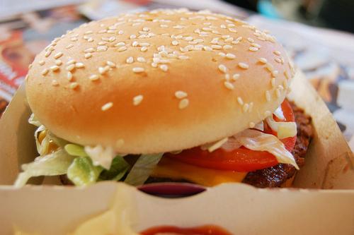 ``Foods``` - Page 39 Burger-food-photography-quality-Favim.com-618462