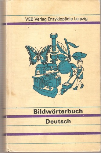 Bildwörterbuch Deutsch 40279e174c4759a9254aeac407ade0e4