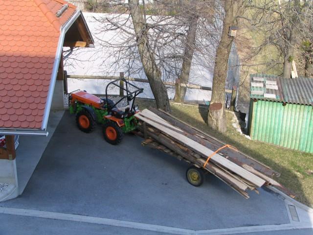 Prikolice traktorske 15646777