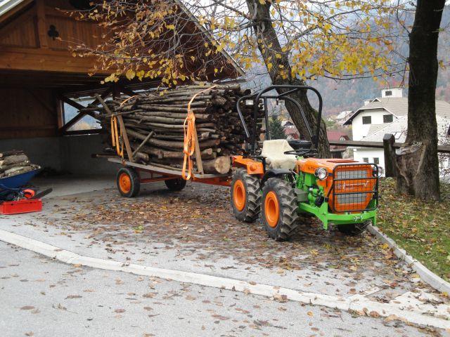 Prikolice traktorske 17435361