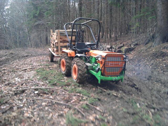 Prikolice traktorske 18301736