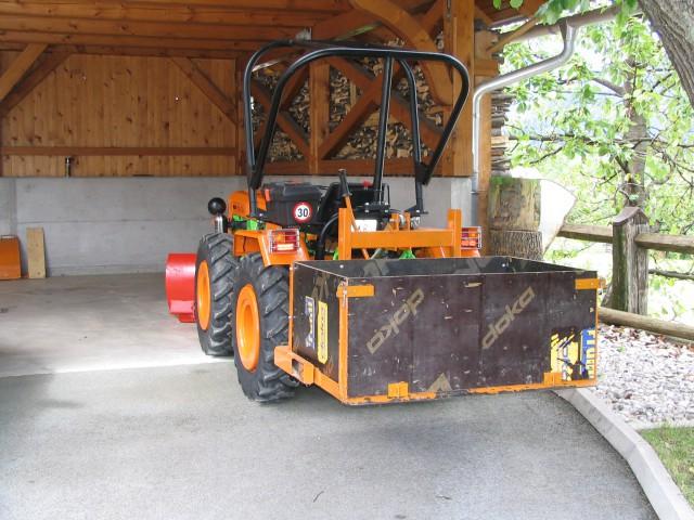 Nošene traktorske gajbe sanduci korpe ručni rad  15586984