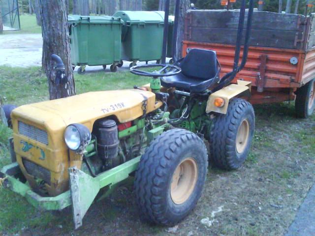 Komunalna oprema za traktore 16659203