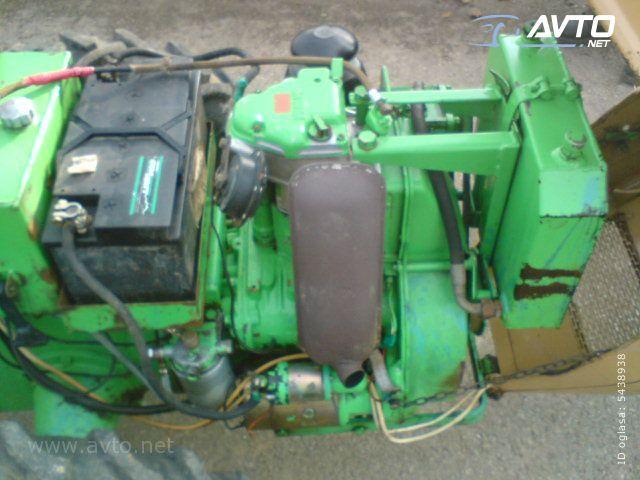 Tema za sve traktore Tomo Vinković 21407992