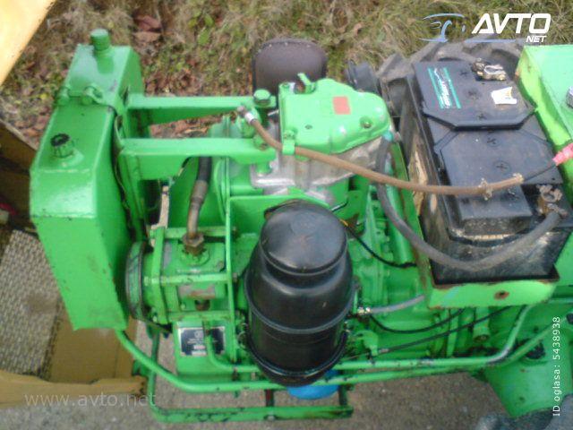 Tema za sve traktore Tomo Vinković 21407993