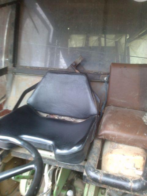 Kabina za traktor TV serije 400 ili 500 21833905