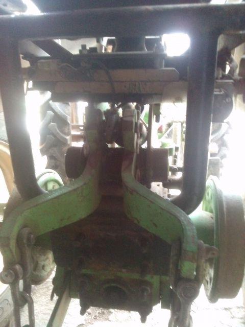 Kabina za traktor TV serije 400 ili 500 21833907