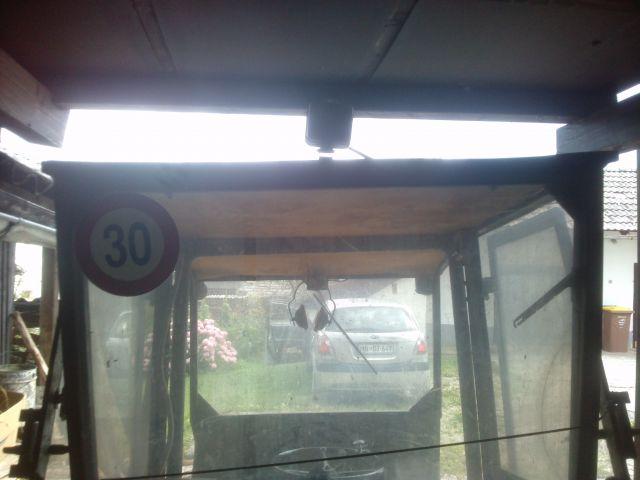 Kabina za traktor TV serije 400 ili 500 21833910