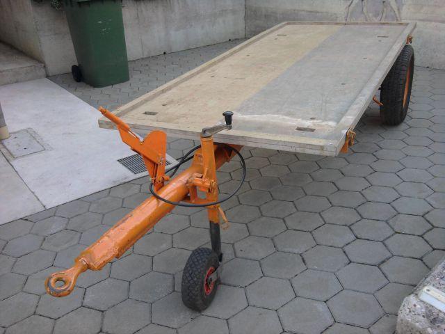 Prikolice traktorske 17944753