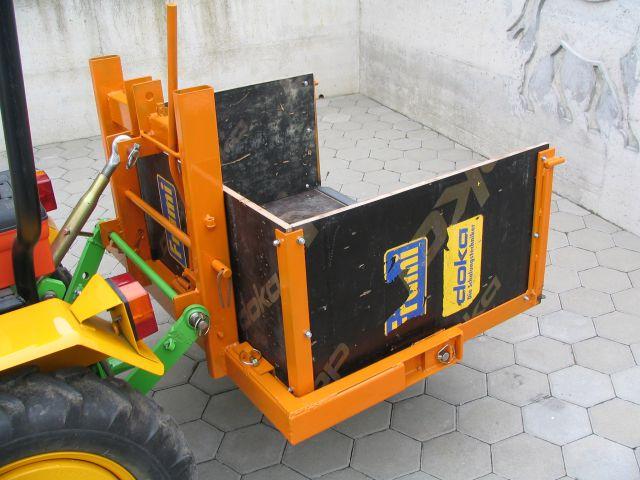Nošene traktorske gajbe sanduci korpe ručni rad  17651331