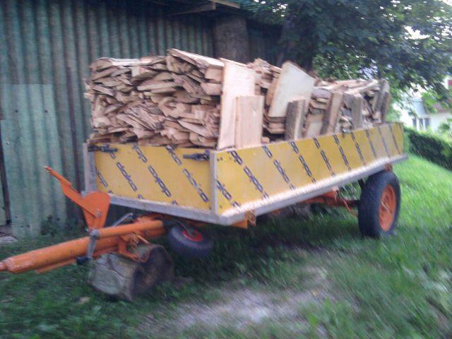 Prikolice traktorske 18809699