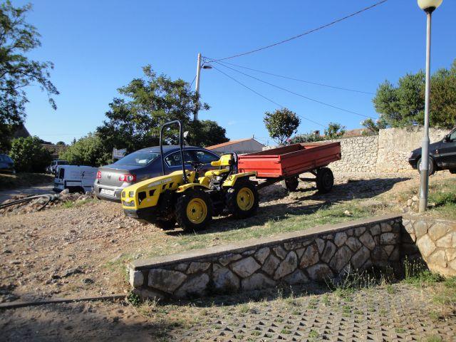 Traktori Hittner Ekotrac opća tema 18854714