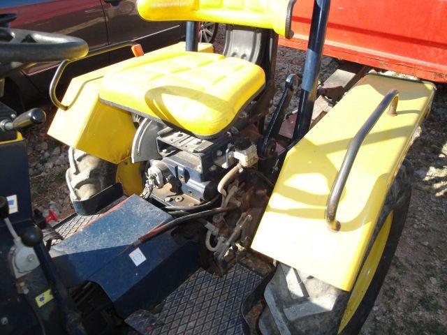 Traktori Hittner Ekotrac opća tema 18854858