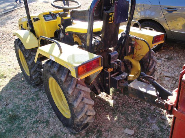 Traktori Hittner Ekotrac opća tema 18854860