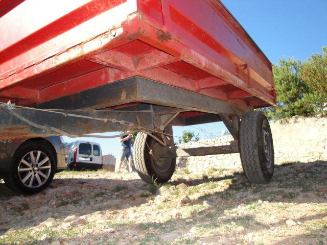 Traktori Hittner Ekotrac opća tema 18854861