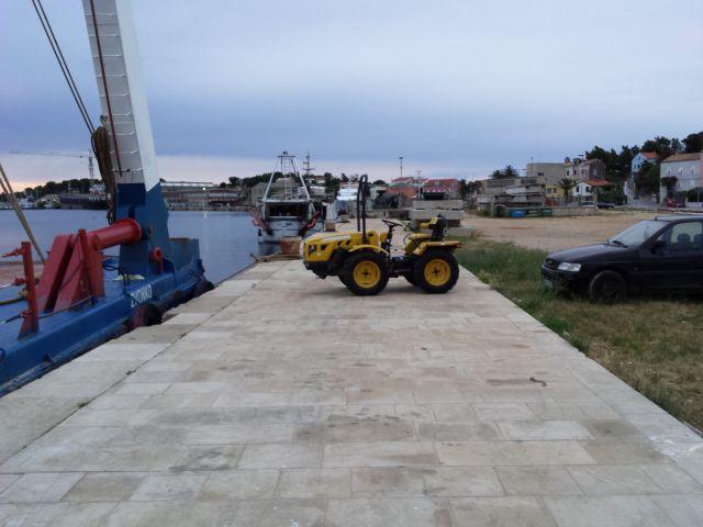 Traktori Hittner Ekotrac opća tema 21776464