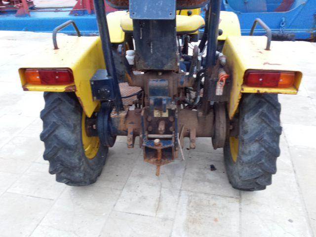 Traktori Hittner Ekotrac opća tema 21776468