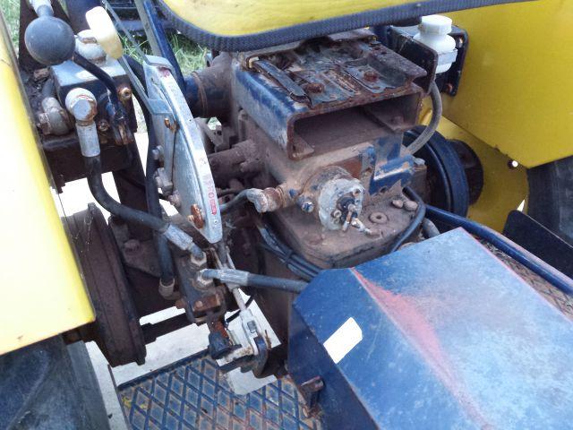 Traktori Hittner Ekotrac opća tema 21776470