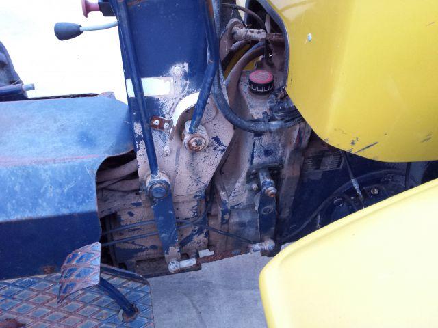 Traktori Hittner Ekotrac opća tema 21776474