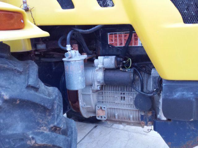 Traktori Hittner Ekotrac opća tema 21776487