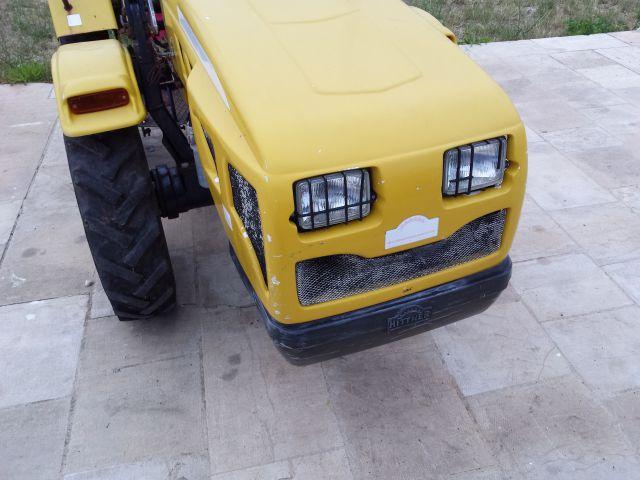 Traktori Hittner Ekotrac opća tema 21776491