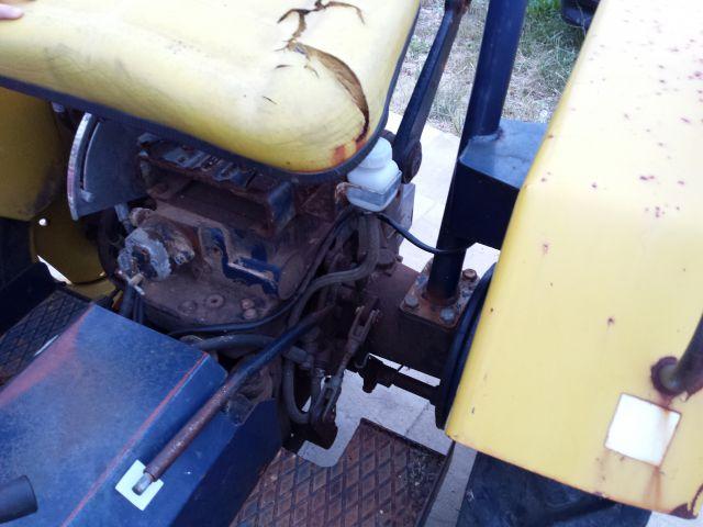 Traktori Hittner Ekotrac opća tema 21795928