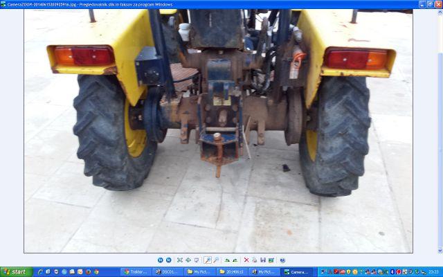 Traktori Hittner Ekotrac opća tema 21795929