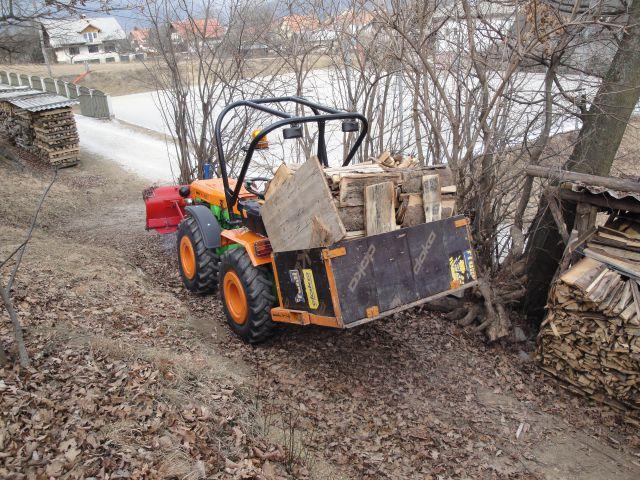 Nošene traktorske gajbe sanduci korpe ručni rad  19397995