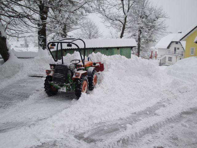 Komunalna oprema za traktore 21451727