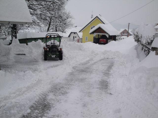 Komunalna oprema za traktore 21451734