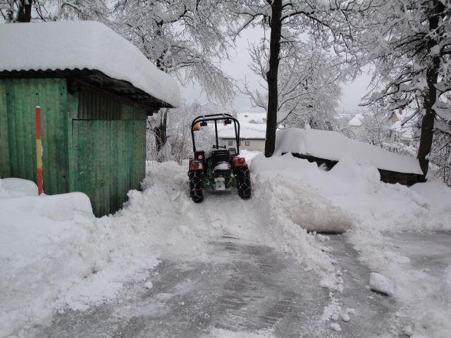 Komunalna oprema za traktore 21456253