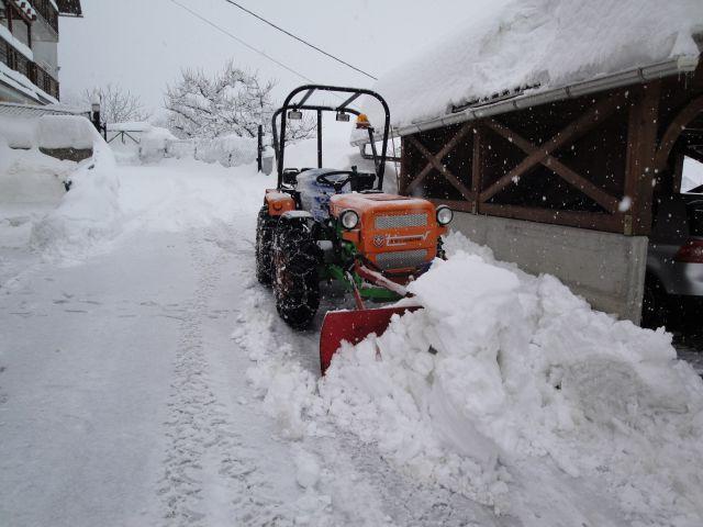 Komunalna oprema za traktore 21456256