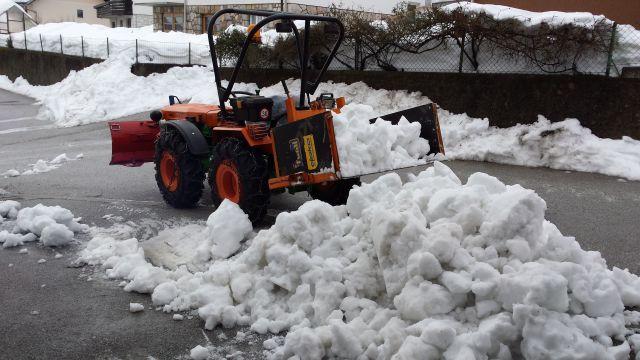Komunalna oprema za traktore 21474430