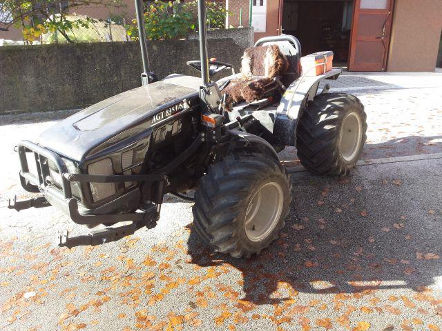 Traktori AGT Agromehanika Kranj - Page 2 22085176