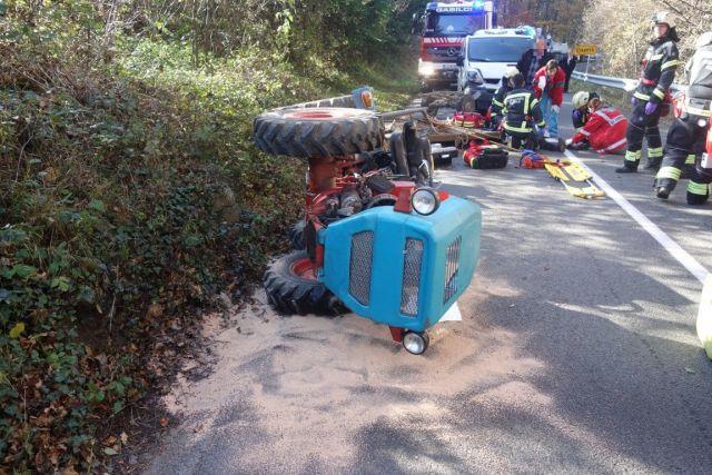 Prometne nesreće sa traktorima    22786361