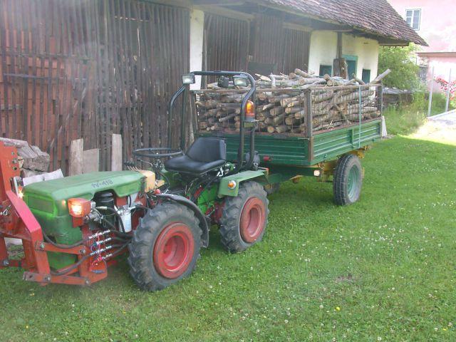 Prikolice traktorske 20879245
