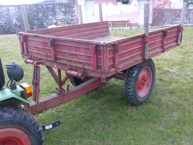 Prikolice traktorske 15118648