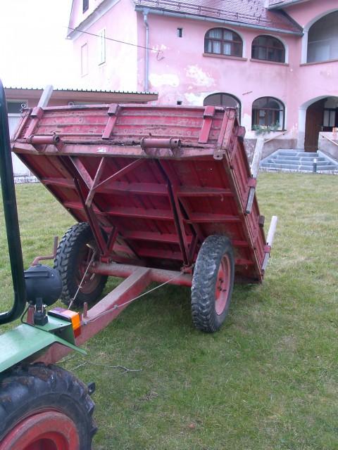 Prikolice traktorske 15118660
