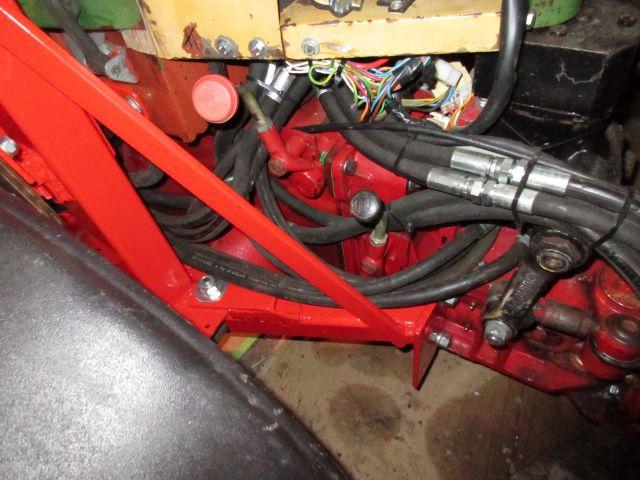 Prednji traktorski utovarivači 22148576