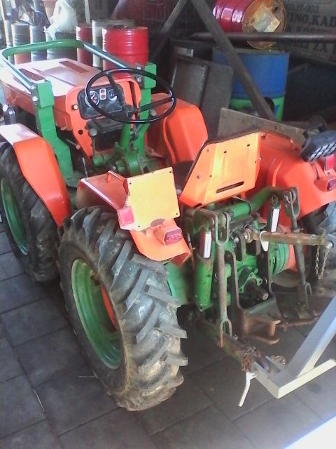 Traktori Goldoni Universal opća tema 22558014