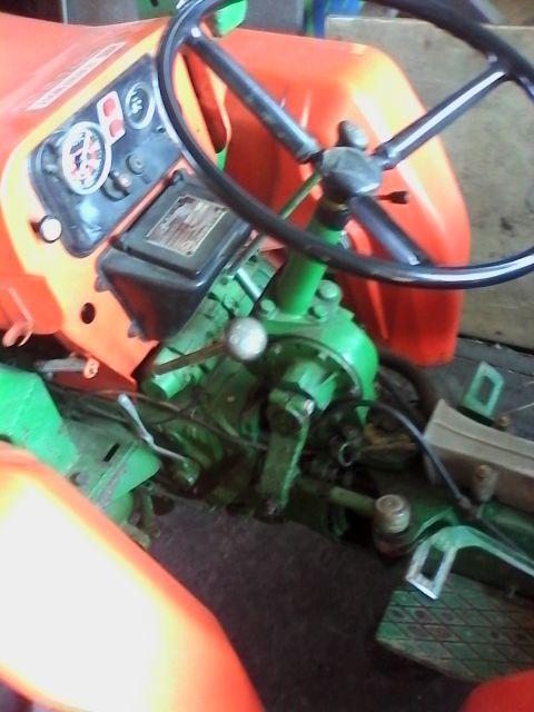 Traktori Goldoni Universal opća tema 22558017