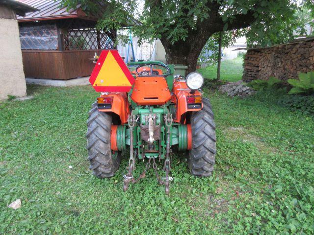 Traktori Goldoni Universal opća tema 22558107