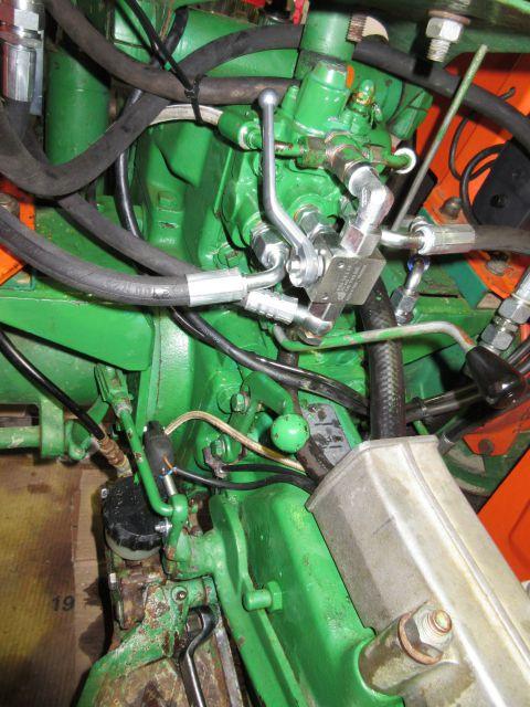 Traktori Goldoni Universal opća tema 22614253