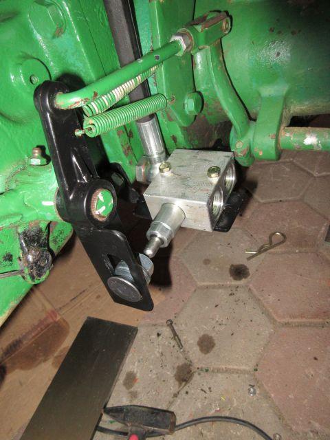 Traktori Goldoni Universal opća tema 22614266
