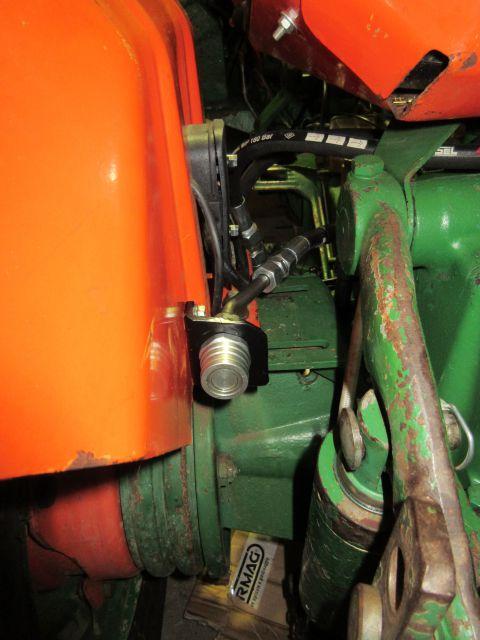 Traktori Goldoni Universal opća tema 22614269