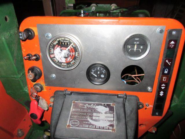 Traktori Goldoni Universal opća tema 22614287