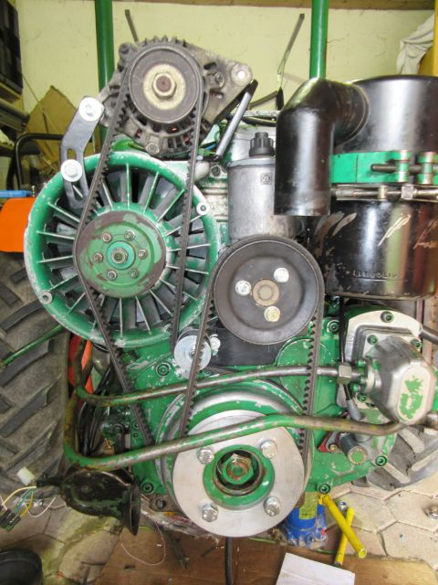 Traktori Goldoni Universal opća tema 22614233